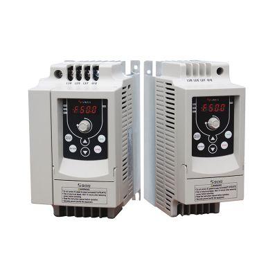 S900系列多功能迷你型变频器