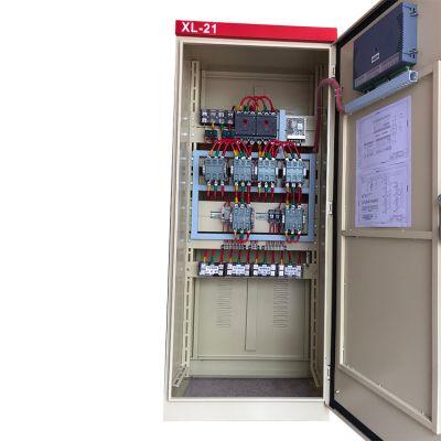 厂家直供成套电气控制设备 电气控制柜 水泵变频控制柜定制