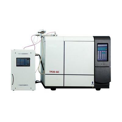 TP20-GC RoHS2.0检测仪