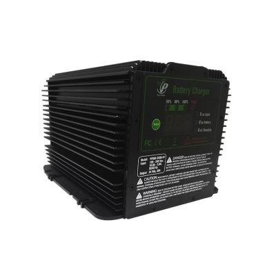 YP602升降平台电池充电器销售