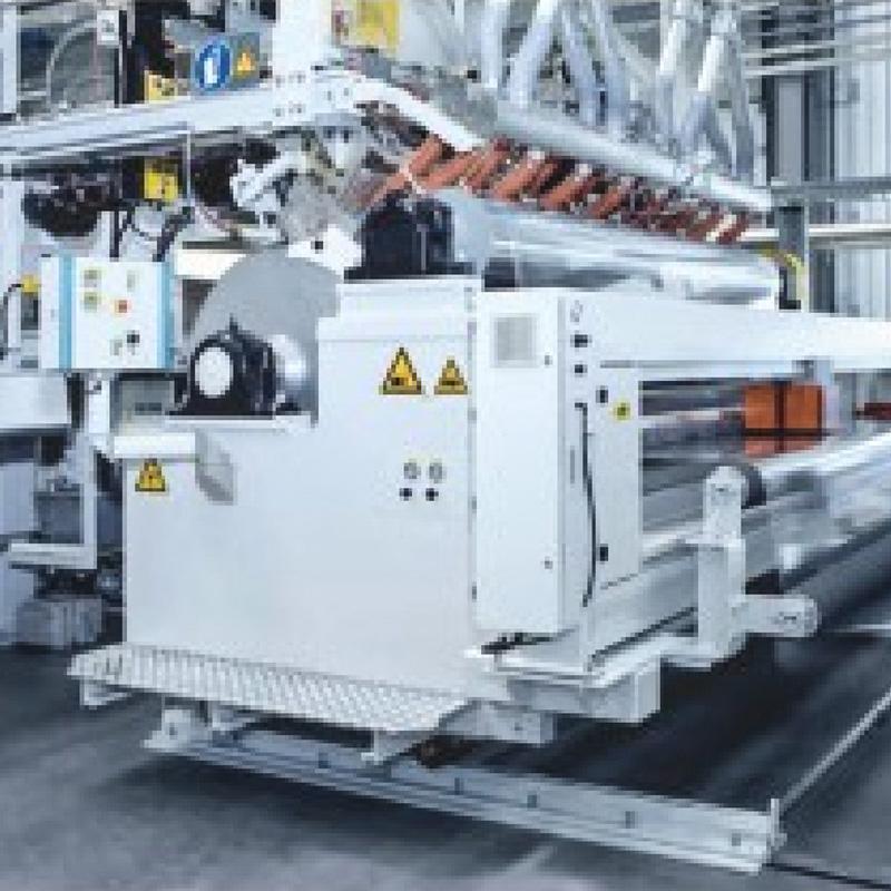 东莞CPP/CPE挤出流延生产线 流延生产线生产销售