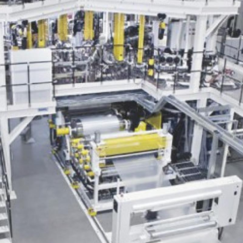 TPU薄膜挤出生产线研发 TPU薄膜机生产厂家