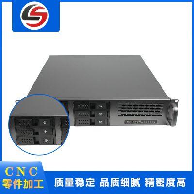 台式电脑机箱加工定制