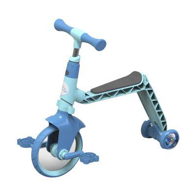 儿童多功能三合一滑板车G-H005-2