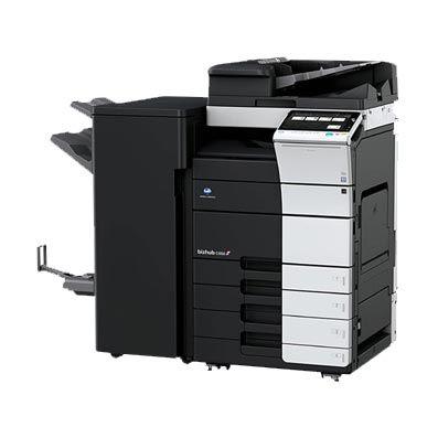 柯美C454e彩色复印机