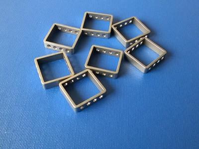 Crs1010-CNC精密件