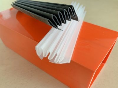PVC塑料挤出异型材定制