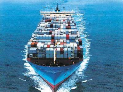 东莞南城国际海运进出口