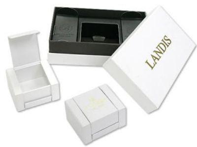 精美手工艺包装盒
