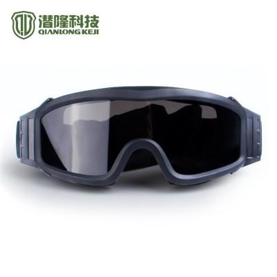 工厂直供S67防护眼镜抗冲击视野大战术护目镜