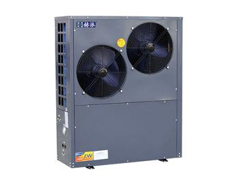 5-7P侧吹超低温冷暖机