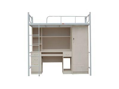 d026学生方管公寓