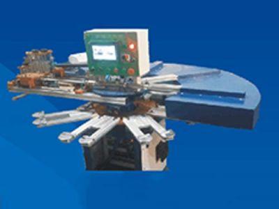 纵驰全自动小型点塑机(型号: ZC-DJ-16P)