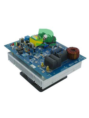 3.5-5KW电磁加热控制板
