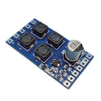 DMX512解码恒流驱动器 SL5124