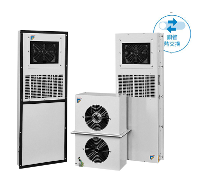 HPW / HPC 系列 電控箱溫度控制