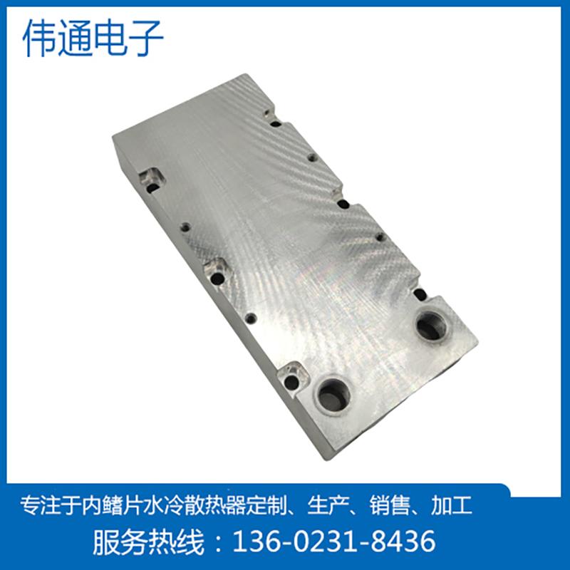 伟通散热器厂家 专业销售驱动器散热器 品质保证 欢迎来电