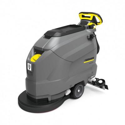 德国卡赫KARCHER BD50/50C电瓶式洗地机24V大商场市政清洁