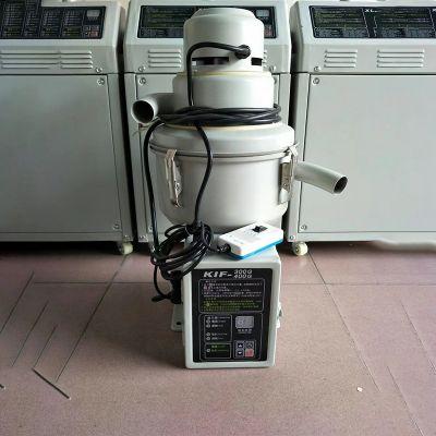 内地厂家供应新研300G自动控制塑胶抽料机 300G自动输送塑胶料到料斗机上