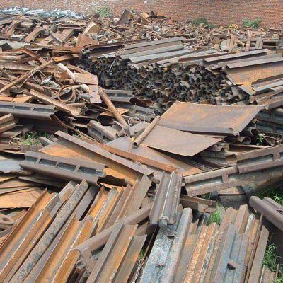 东莞废铁回收 废旧金属回收厂家