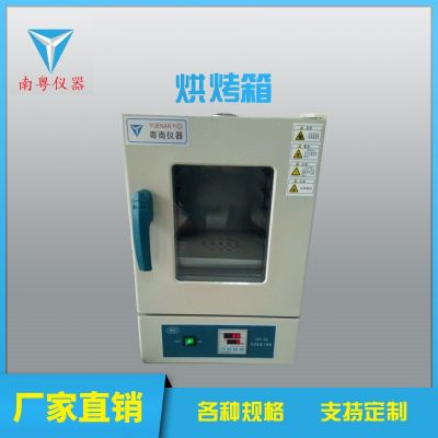 YN-HX-136立式干燥高温烘烤箱