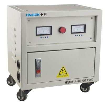 中科电气  广东佛山 专业厂家  三相控制变压器  维修保养均可保障 全国包邮 -1