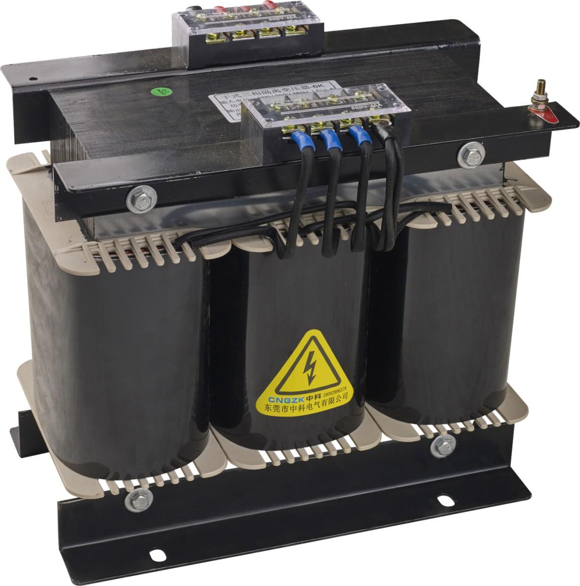 东莞中科电气 三相稳压器 交流稳压器 稳定稳心