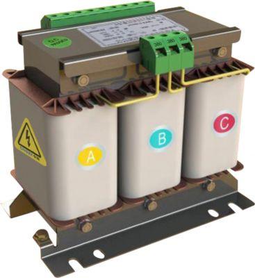 三相电机伺服变压器 机床驱动专用器