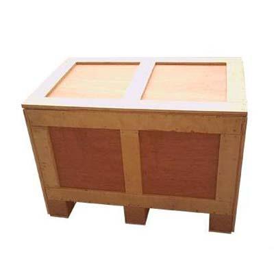 担杆出口木箱包装木箱包装